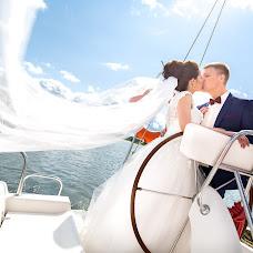Wedding photographer Anton Kovalev (Kovalev). Photo of 12.10.2017