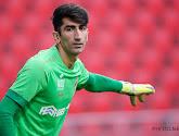 Gaat Antwerp de transfermarkt op voor een nieuwe doelman?
