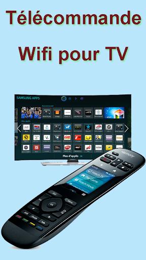 Wifi Remote TV