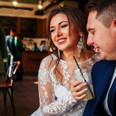 Wedding photographer Matvey Krauze (kmat). Photo of 24.01.2018