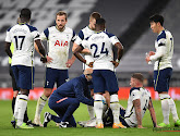 Tottenham stijgt in het klassement dankzij winst tegen Fulham