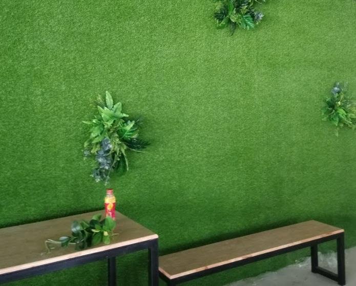 Cần thiết xén thảm cỏ nhựa như thế nào là hoàn mỹ
