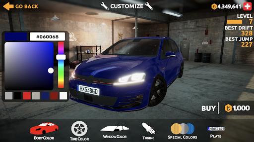 Fast&Grand - Multiplayer Car Driving Simulator filehippodl screenshot 6