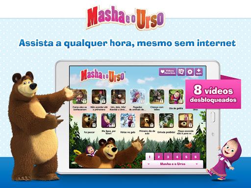 Masha e o Urso 3.7.8 screenshots 6