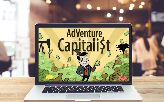 Adventure Capitalist HD Wallpapers Game Theme