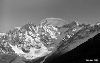 Photo: Вершина Чанчахи, 4462 метра.