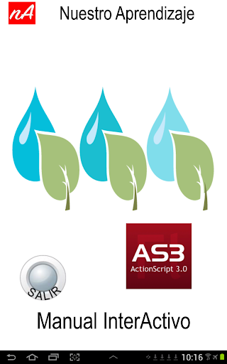 ActionScript3 Bu00e1sico 1.0 screenshots 2