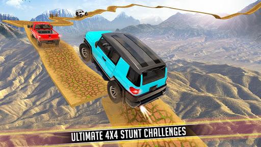 Mountain Climb 4x4 Drive Apk 1