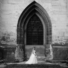 Wedding photographer Simion Sebastian (simionsebasti). Photo of 11.01.2016