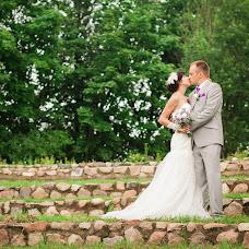 Wedding photographer Anna Kovalski (AnnaE). Photo of 27.08.2014