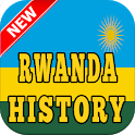 History of Rwanda icon