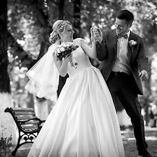 Wedding photographer Andrey Ivanov (AndreyIvanov). Photo of 30.08.2016
