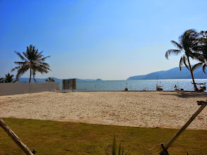 Photo: See view, The BeachFront