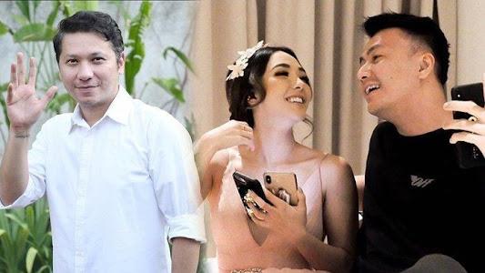 Peran Wijin Disinggung Gading Kala Bahas Video Syur Gisel dan Nobu, Raffi Ahmad Bereaksi - Banjarmasin Post