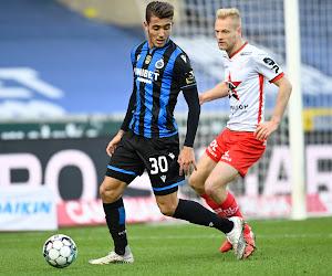 'Club Brugge ziet speler last-minute naar Copa America trekken'