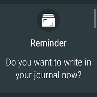 Journey - Diary, Journal- screenshot thumbnail