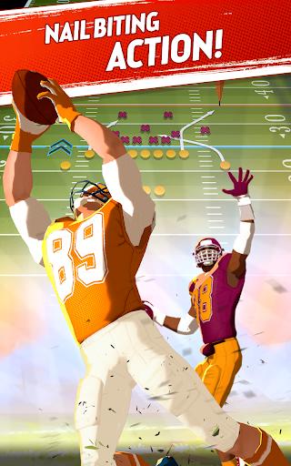 Rival Stars College Football 2.6.0 screenshots 21