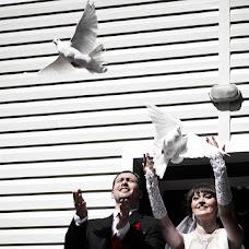 Wedding photographer Rustam Akhmedov (keypa56). Photo of 21.09.2015