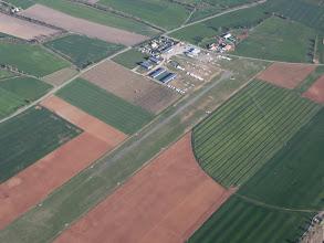 Photo: Sisteron Aerodrome