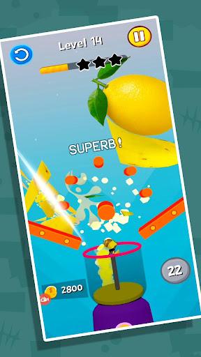 Good Fruit Slice: Fruit Chop Slices android2mod screenshots 2