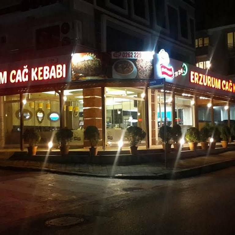 metin usta erzurum cag kebabi restoran