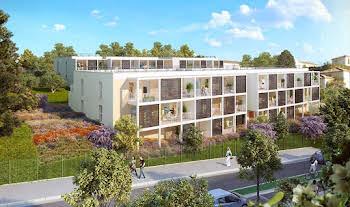 Appartement 4 pièces 76,41 m2