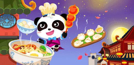 Little Panda's Chinese Recipes APK
