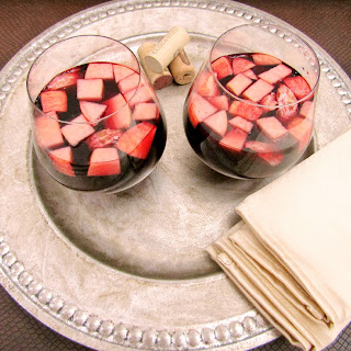 Incredibly Yummy Red Sangria