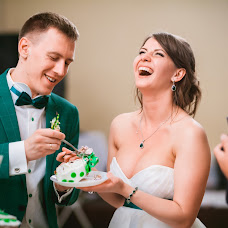 Wedding photographer Sergey Andreev (AndreevS). Photo of 25.10.2017