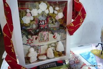 Photo: <クリスマス> 中野喜美代