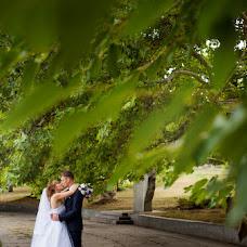 Wedding photographer Sergey Martyakov (martyakovserg). Photo of 11.09.2017