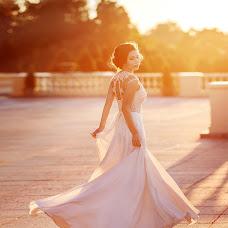 Wedding photographer Ross Yaroslava (Rosslava). Photo of 23.03.2018