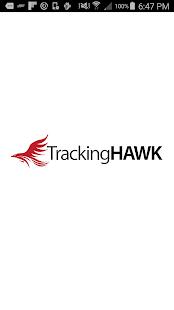 TrackingHawk - náhled