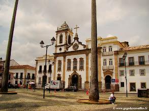 Photo: #015-Salvador de Bahia. Igreja da Ordem Terciera de São Domingos
