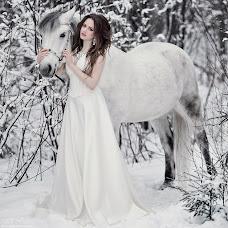 Wedding photographer Anna Kiseleva (Temperance). Photo of 22.01.2017