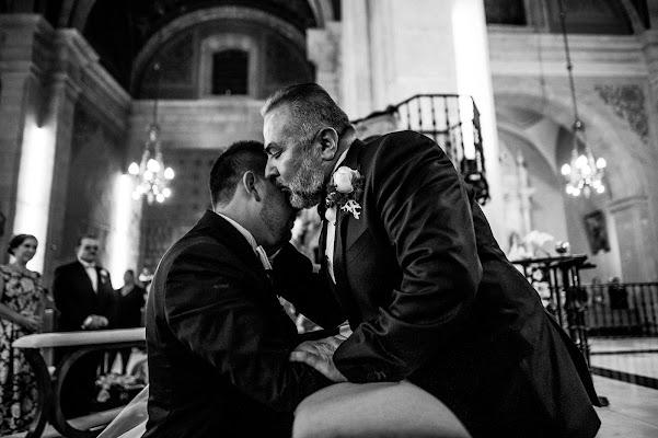 Fotógrafo de bodas Alex Huerta (alexhuerta). Foto del 25.11.2017