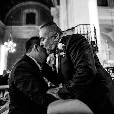 Wedding photographer Alex Huerta (alexhuerta). Photo of 25.11.2017