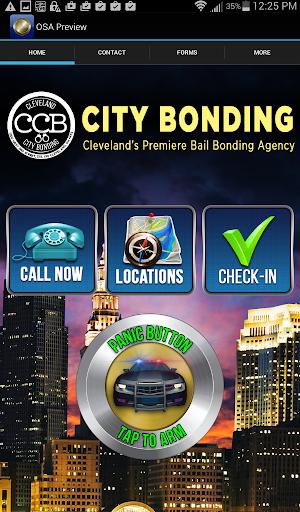 Cleveland City Bonding