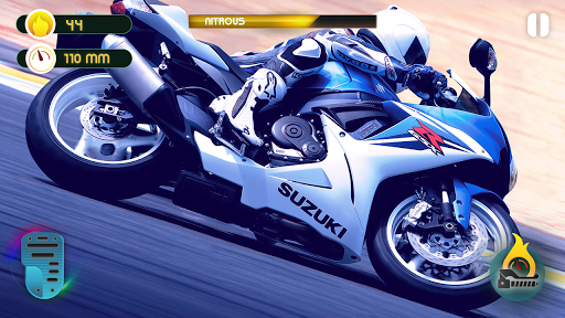 Motorcycle Racing 2020: Bike Racing Games 1.0 Screenshots 1