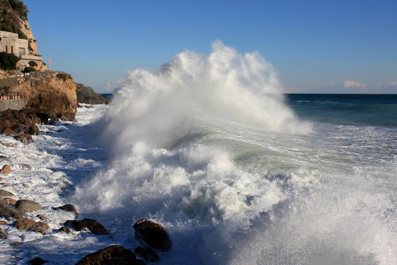 La forza del mare di Davide_79
