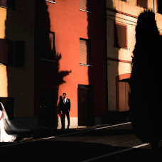Wedding photographer Andrea Mortini (mortini). Photo of 25.07.2018