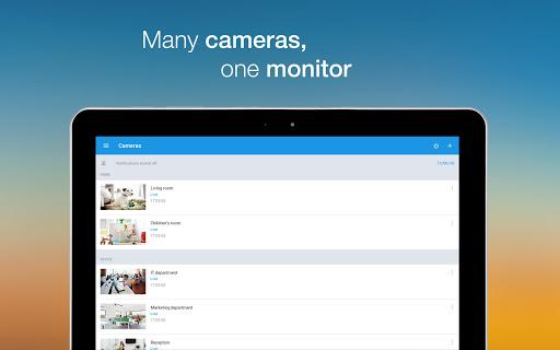 Video Surveillance Ivideon  screenshots 7