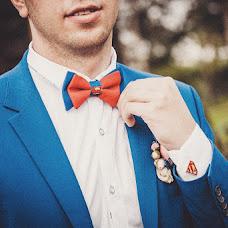 Wedding photographer Lev Solomatin (photolion). Photo of 19.02.2017