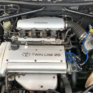 カローラレビン AE101 GTアペックスのカスタム事例画像 リース7号車さんの2019年06月25日00:57の投稿