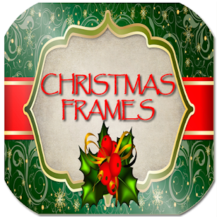 Christmas Frames to Share - náhled
