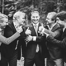 Wedding photographer Roman Bernard (brijazz). Photo of 24.09.2014