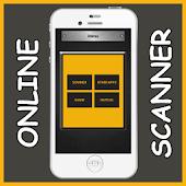 Online Police Scanner
