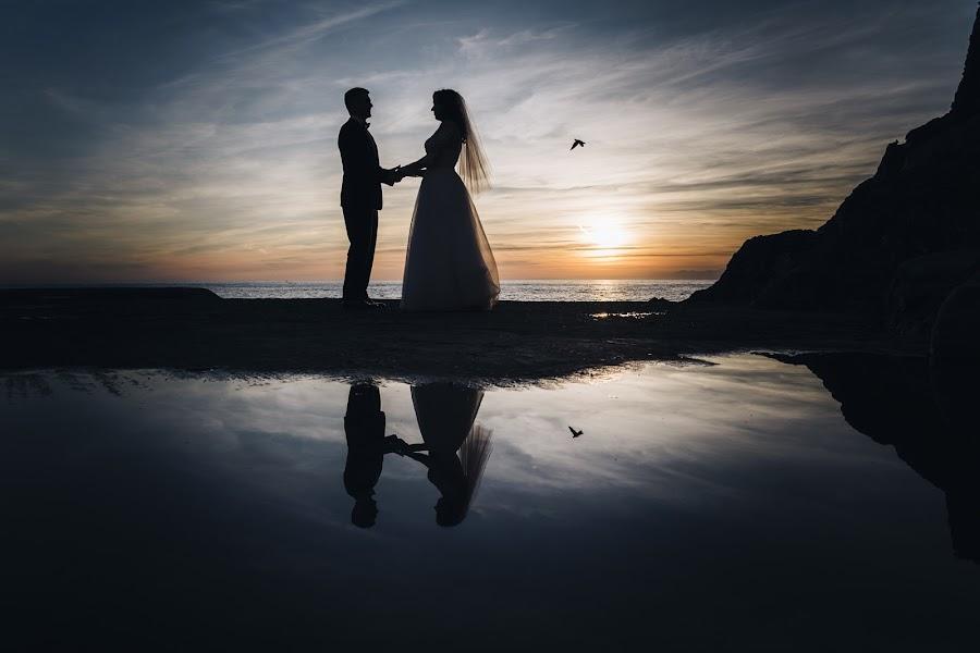 Wedding photographer Massimiliano Magliacca (Magliacca). Photo of 20.03.2020