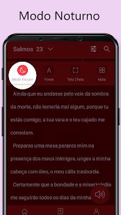 App Bíblia Sagrada JFA: Áudio Bíblia, Versículo Do Dia APK for Windows Phone