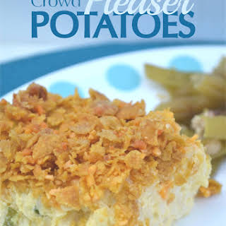 Potatoes For A Crowd Recipes.